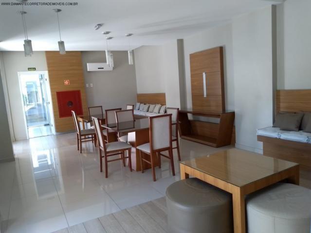 Apartamento à venda com 2 dormitórios em Morada de laranjeiras, Serra cod:AP00140 - Foto 2