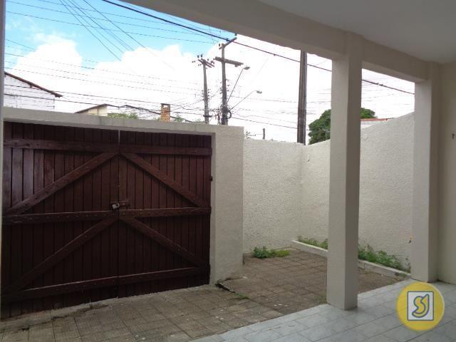 Casa para alugar com 3 dormitórios em Rodolfo teofilo, Fortaleza cod:16312 - Foto 4