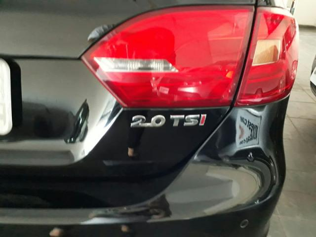 Volkswagen Jetta 2.0 Tsi 2013 Gasolina - Foto 12