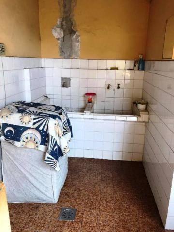 Casa à venda com 4 dormitórios em Padre eustáquio, Belo horizonte cod:2715 - Foto 12