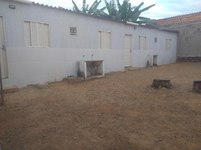 Vendo casa em Águas Lindas, com 3 Quartos, 2 Ban. / 2 Gar. + 2 Kits, independentes - Foto 15