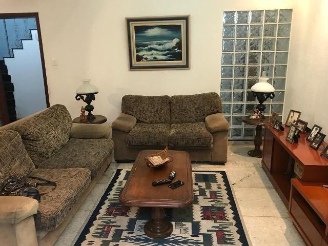 Casa à venda com 3 dormitórios em Padre eustáquio, Belo horizonte cod:3347