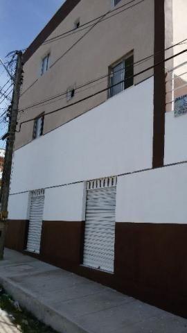 Alugo- Excelente Apartamento no bairro Bonsucesso próx. a Augusto dos Anjos - Foto 13