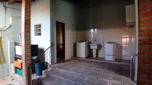 Casa à venda com 3 dormitórios em Padre eustáquio, Belo horizonte cod:3225 - Foto 14