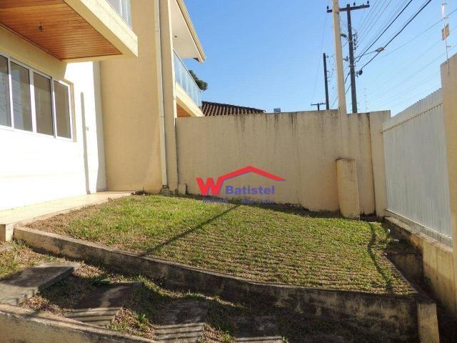 Sobrado com 3 dormitórios à venda, 177 m² - avenida joana d arc nº 206 -tanguá - almirante - Foto 4