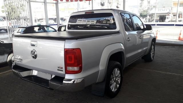 Vw - Amarok Highline!!! - Foto 2