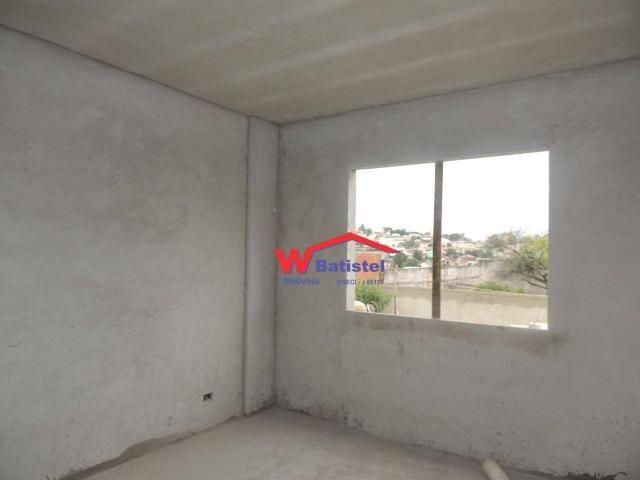 Apartamento com 2 dormitórios à venda, 51 m² - avenida lisboa, 325 - rio verde - colombo/p - Foto 12