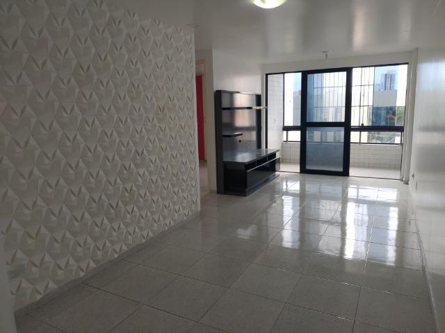 PF- Alugo apartamento 2 quartos em Piedade, ao lado do Shopping em uma das principais vias