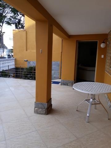 Casa à venda com 4 dormitórios em Pedro ii, Belo horizonte cod:3235