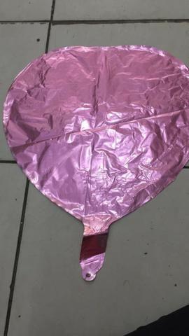 Balão de Coração - Foto 2
