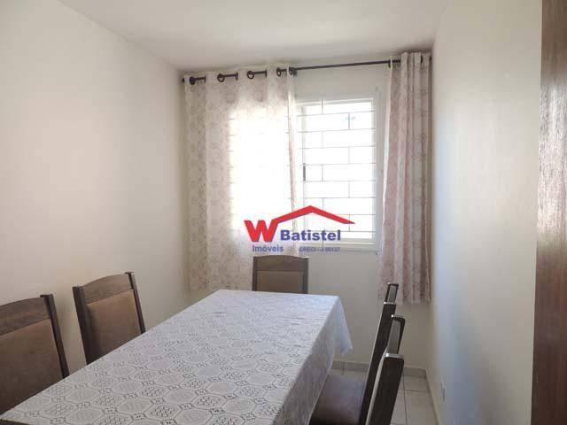 Casa com 3 dormitórios à venda, 53 m² - rua jacarezinho nº 573jardim guilhermina - colombo - Foto 9