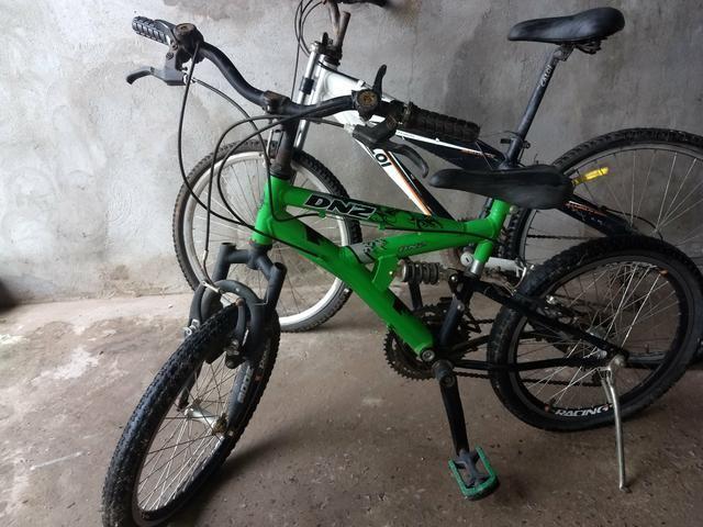 Bike troca por celular