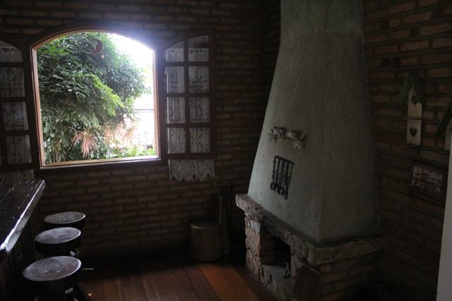 Casa à venda com 4 dormitórios em Caiçara, Belo horizonte cod:1808 - Foto 3