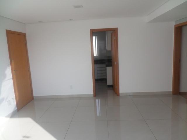 Apartamento à venda com 3 dormitórios em Alto barroca, Belo horizonte cod:3158 - Foto 3