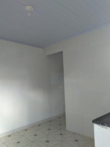Vendo casa em Águas Lindas, com 3 Quartos, 2 Ban. / 2 Gar. + 2 Kits, independentes - Foto 17