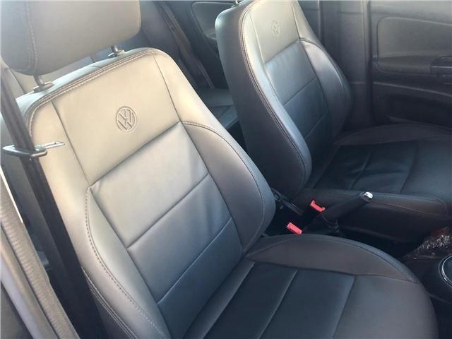 Volkswagen Voyage 1.6 mi comfortline 8v flex 4p automatizado - Foto 10