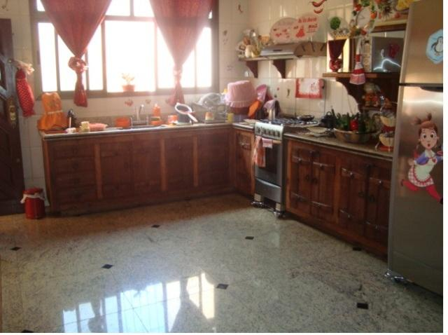Casa à venda com 4 dormitórios em Padre eustáquio, Belo horizonte cod:3036 - Foto 5