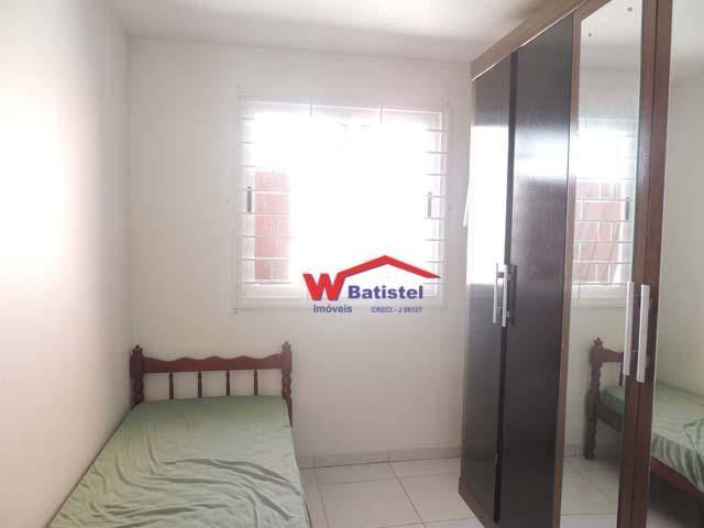 Casa com 3 dormitórios à venda, 53 m² - rua jacarezinho nº 573jardim guilhermina - colombo - Foto 12