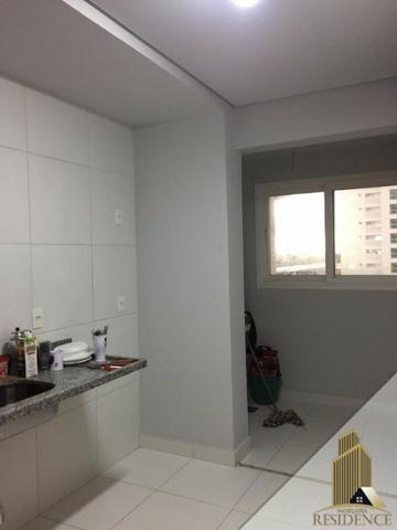 Brasil Beach Resort - 88 mts² 02 Quartos / 2 Vaga de garagem - Foto 9