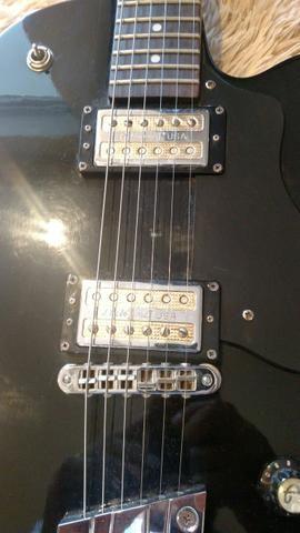 PRA VENDER. . Guitarra TOP D´armond Guild/ rarissima - Foto 6
