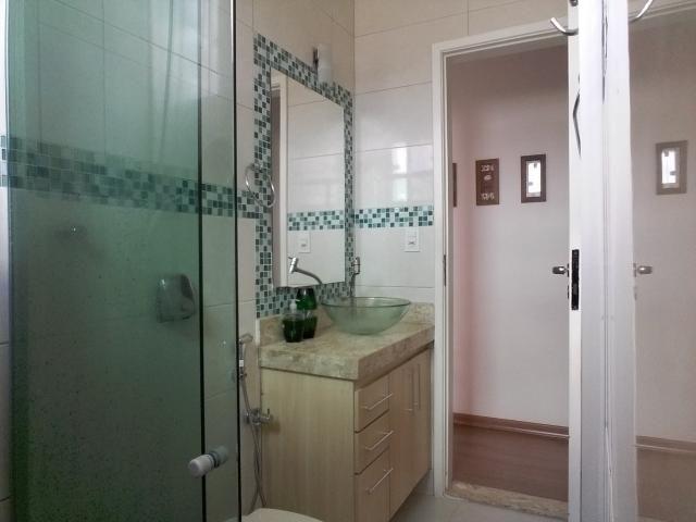 Apartamento à venda com 3 dormitórios em Estoril, Belo horizonte cod:3391 - Foto 7