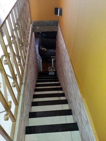 Casa à venda com 4 dormitórios em Pedro ii, Belo horizonte cod:3235 - Foto 13