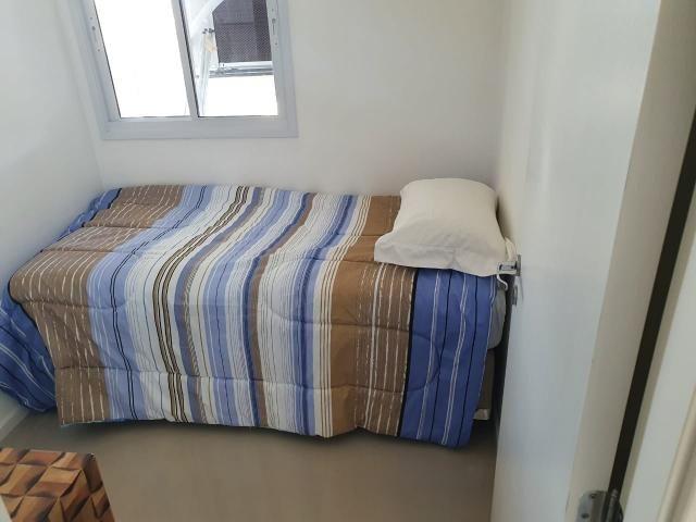 Apartamento à venda com 2 dormitórios em Jardim goiás, Goiânia cod:V5361 - Foto 7