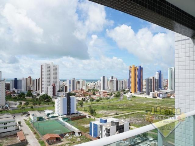 Apartamento 3 Quartos para Venda em João Pessoa, Aeroclube, 3 dormitórios, 1 suíte, 3 banh - Foto 5