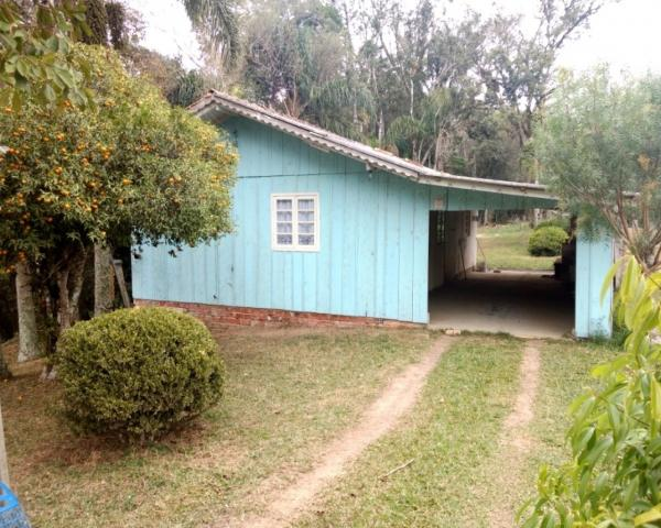 Chácara à venda em Campo lençol, Rio negrinho cod:CH00016
