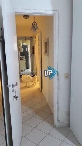 Apartamento à venda com 3 dormitórios em Laranjeiras, Rio de janeiro cod:23466 - Foto 12
