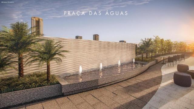 Apartamento para Venda em Goiânia, Setor marista, 4 dormitórios, 4 suítes, 5 banheiros, 4  - Foto 8