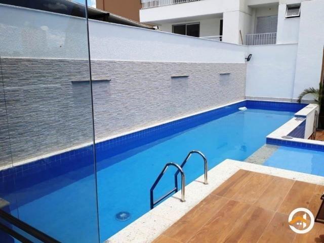 Apartamento à venda com 3 dormitórios em Parque amazônia, Goiânia cod:4142 - Foto 6