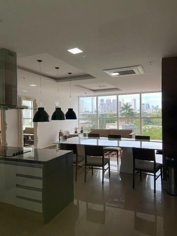 Apartamento à venda com 2 dormitórios em Jardim goiás, Goiânia cod:V5361 - Foto 17