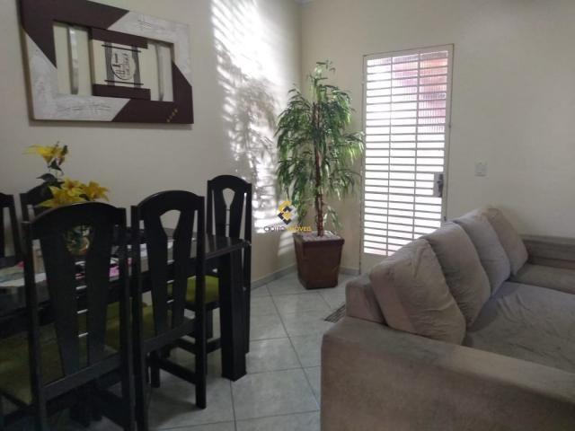 Casa à venda com 3 dormitórios em Santa rosa, Belo horizonte cod:4046 - Foto 5