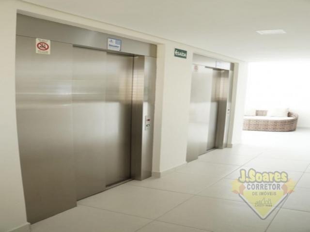 Apartamento 3 Quartos para Venda em João Pessoa, Aeroclube, 3 dormitórios, 1 suíte, 3 banh - Foto 11