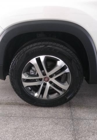 TORO 2018/2019 2.0 16V TURBO DIESEL FREEDOM 4WD AT9 - Foto 10