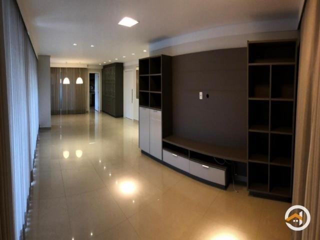 Apartamento à venda com 4 dormitórios em Setor marista, Goiânia cod:4139 - Foto 3