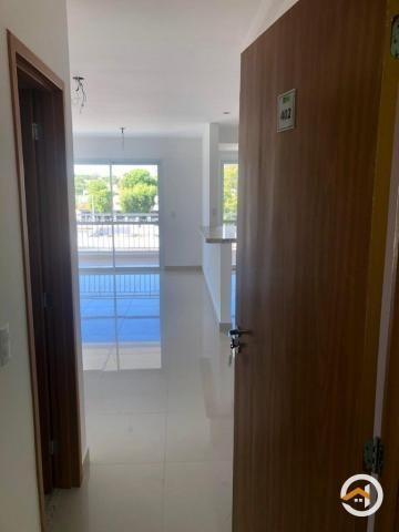 Apartamento à venda com 3 dormitórios em Parque amazônia, Goiânia cod:4142 - Foto 19