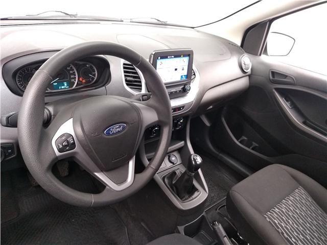 Ford Ka 1.0 ti-vct flex se plus manual - Foto 8