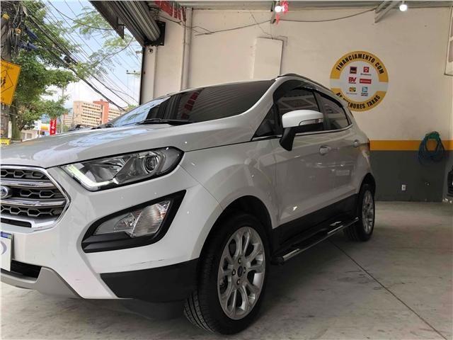Ford Ecosport 1.5 ti-vct flex titanium automático - Foto 3