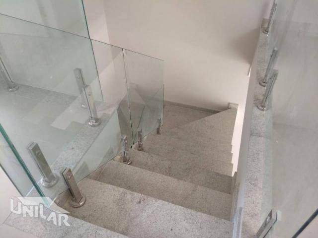 Casa com 3 dormitórios à venda - Aero Clube - Volta Redonda/RJ - Foto 7