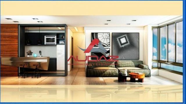 Apartamento à venda com 1 dormitórios em Ponta de campina, Cabedelo cod:1500 - Foto 8
