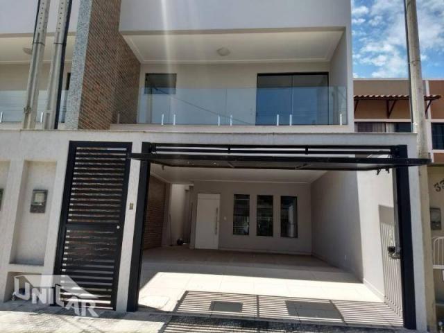 Casa com 3 dormitórios à venda - Aero Clube - Volta Redonda/RJ