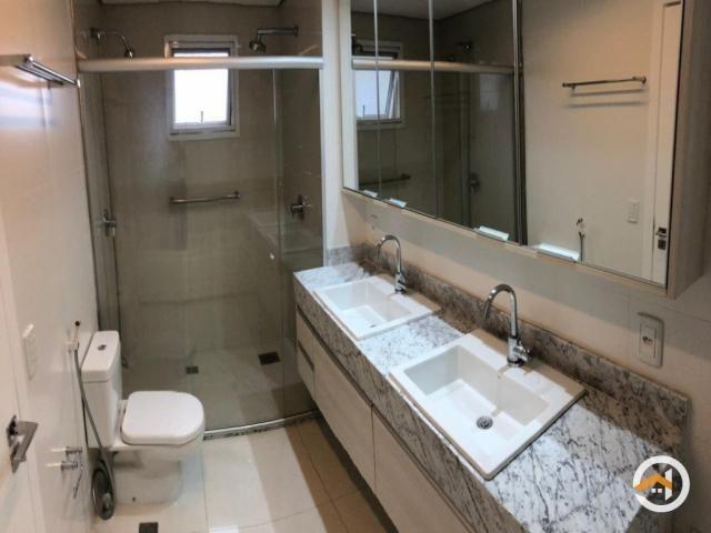 Apartamento à venda com 4 dormitórios em Setor marista, Goiânia cod:4139 - Foto 11