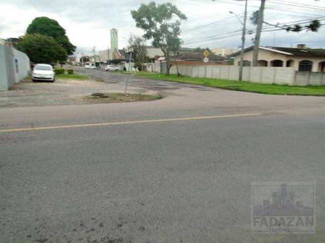 Terreno para alugar, 310 m² por R$ 2.000,00/mês - Capão da Imbuia - Curitiba/PR - Foto 13