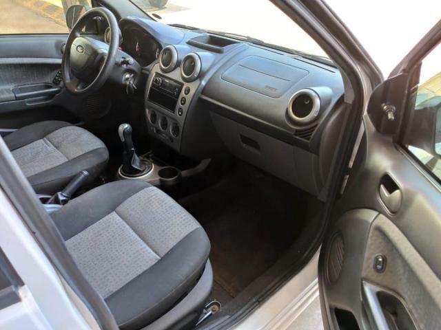 Ford Fiesta SE 1.6 8V Flex 107CV 4x2 4P - Foto 14