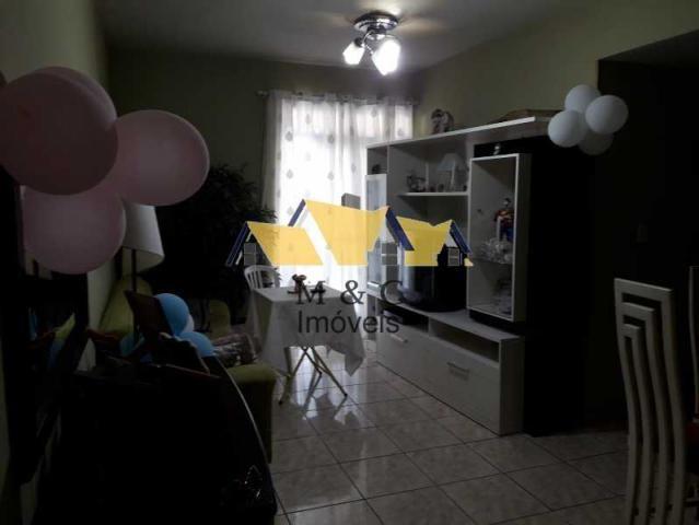 Grandioso apartamento de 3 quartos mas dependência no coração da vila da penha - Foto 8