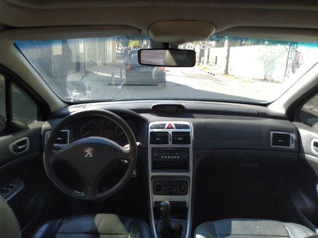 Peugeot 307 sedan - Foto 2