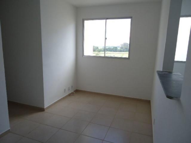 Apartamentos de 2 dormitório(s), Cond. Mont Park cod: 46036 - Foto 2