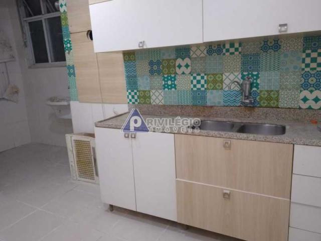 Apartamento à venda, 2 quartos, Humaitá - RIO DE JANEIRO/RJ - Foto 11